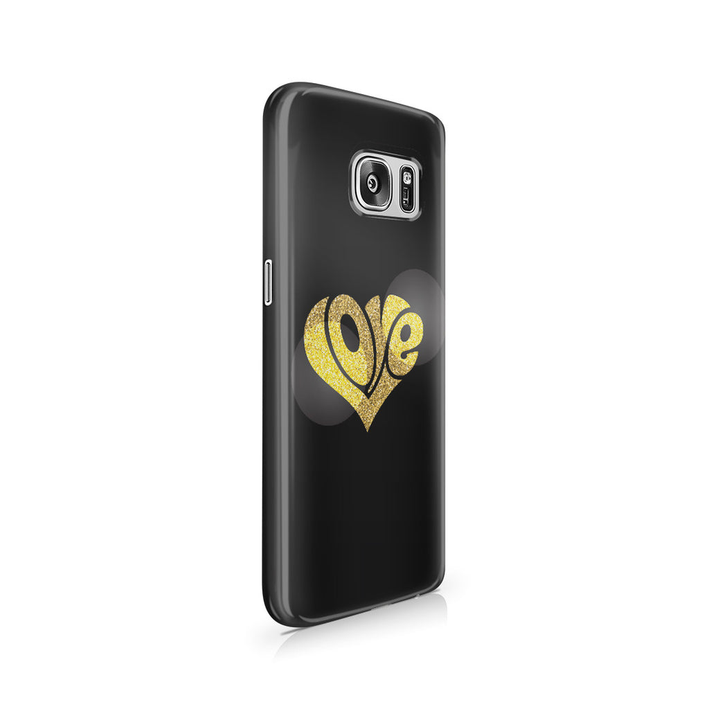 Galaxy S7 Case - Disco Love