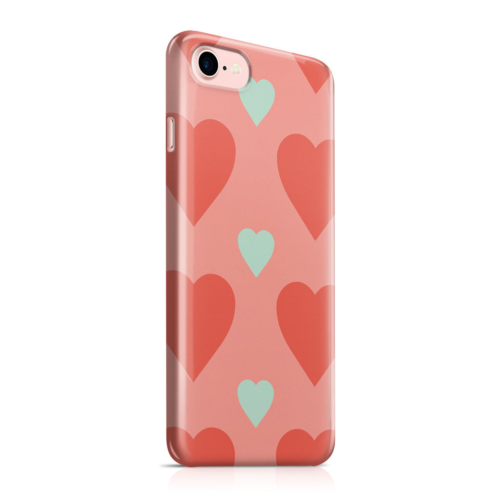 iPhone 6 | 6s Case - Big or Small Love You the Same
