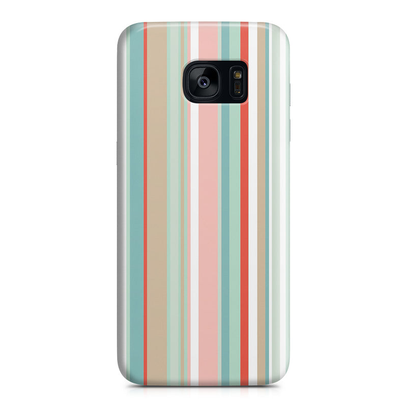 Galaxy S7 Edge Case - Lovecode