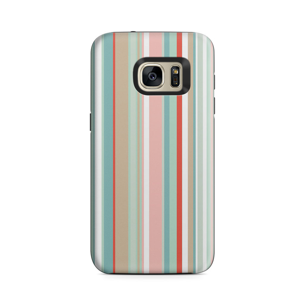 Galaxy S7 Adventure Case - Lovecode