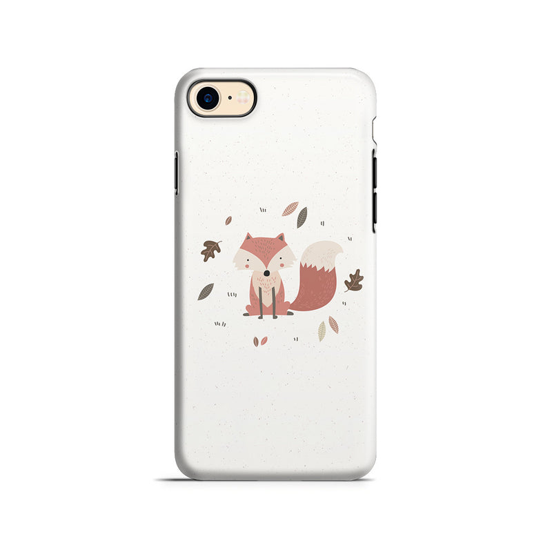 iPhone 6 | 6s Plus Adventure Case - Fox Alone