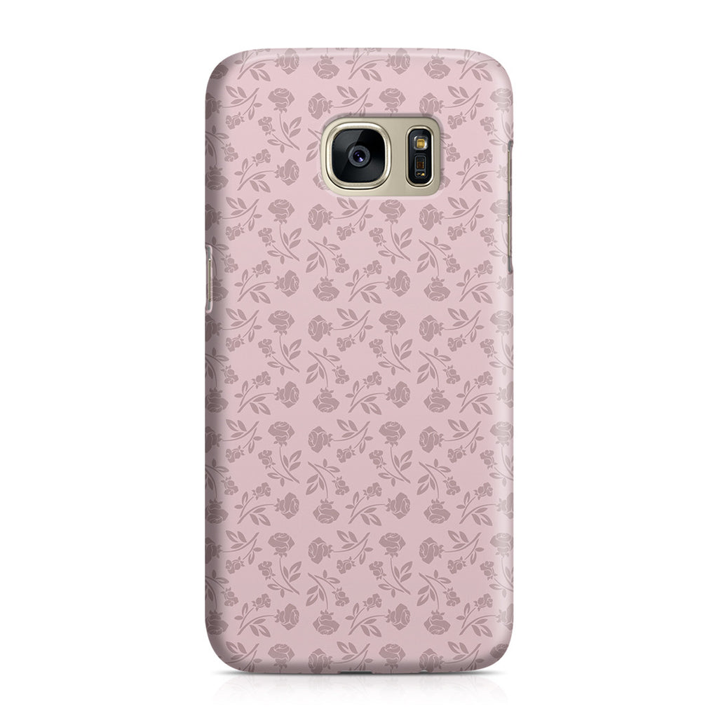 Galaxy S7 Case - Time Brings Roses