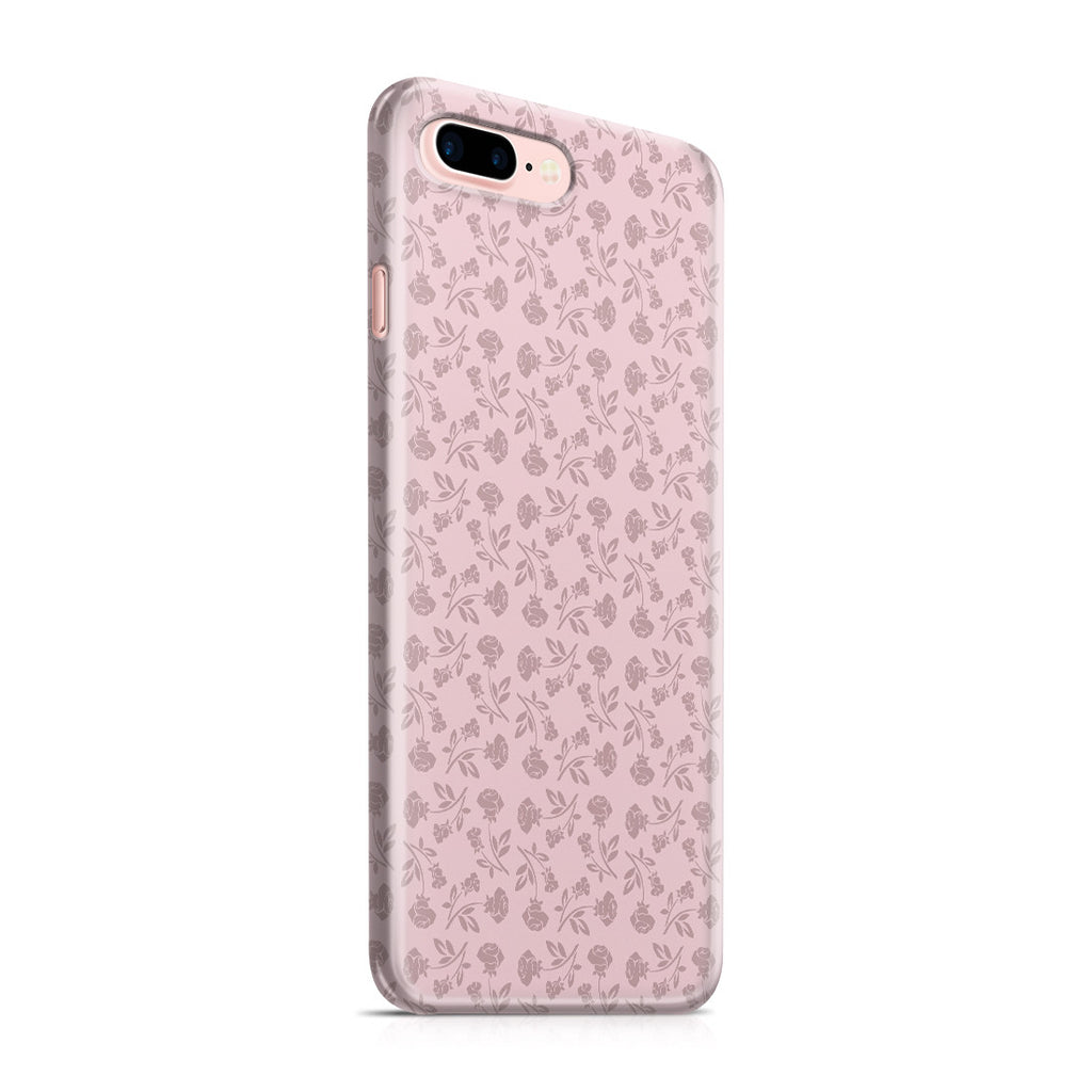 iPhone 7 Plus Case - Time Brings Roses