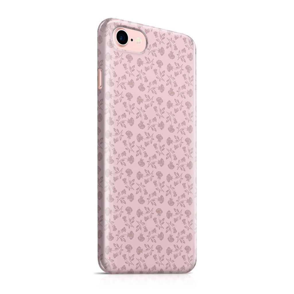 iPhone 7 Case - Time Brings Roses