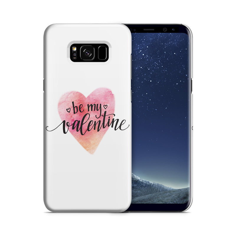 Galaxy S8 Plus Case - You Stole My Heart