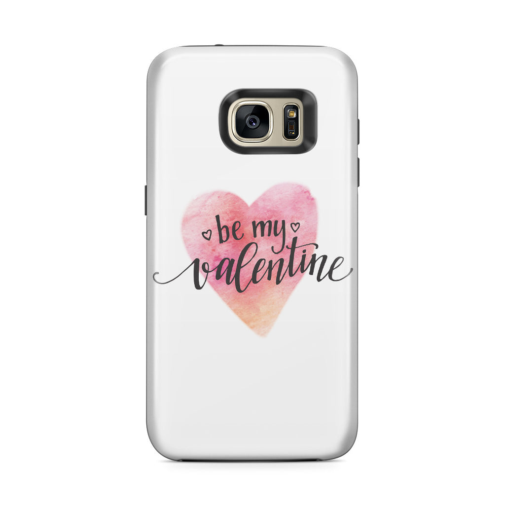Galaxy S7 Edge Adventure Case - You Stole My Heart