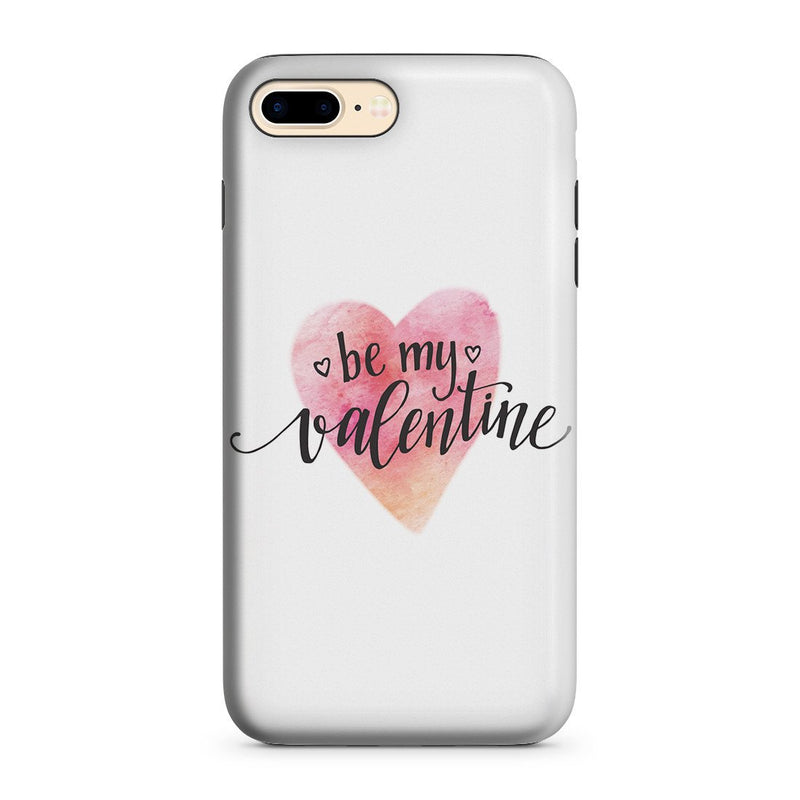 iPhone 8 Plus Adventure Case - You Stole My Heart