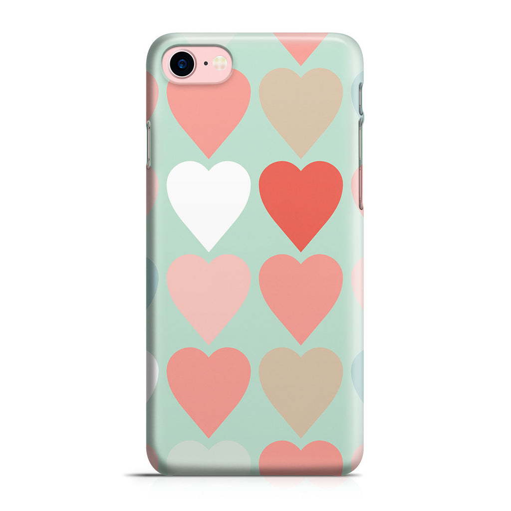 iPhone 6 | 6s Case - Candy Hearts