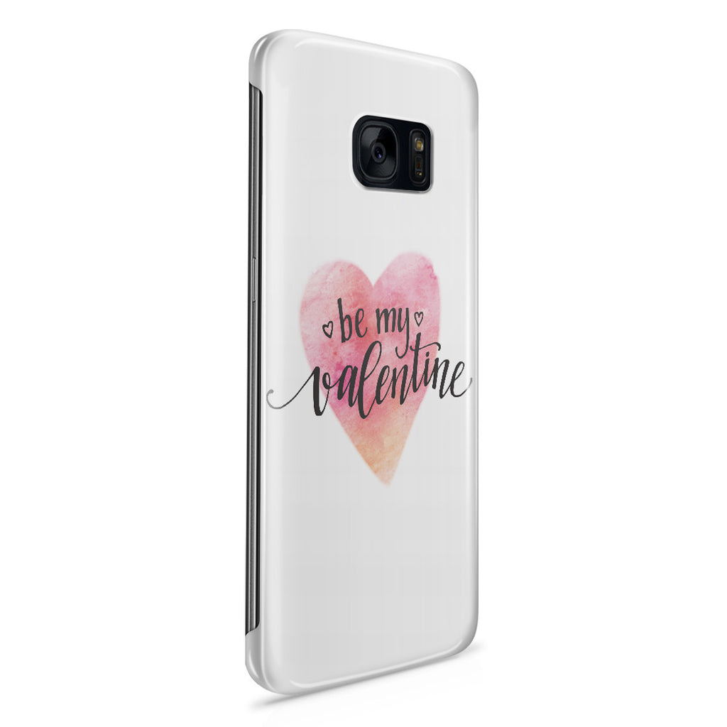 Galaxy S7 Edge Case - You Stole My Heart