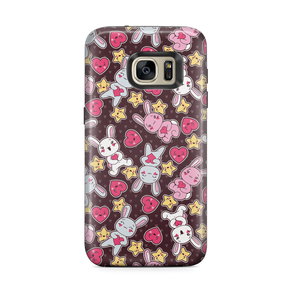 Galaxy S7 Edge Adventure Case - You're Cute