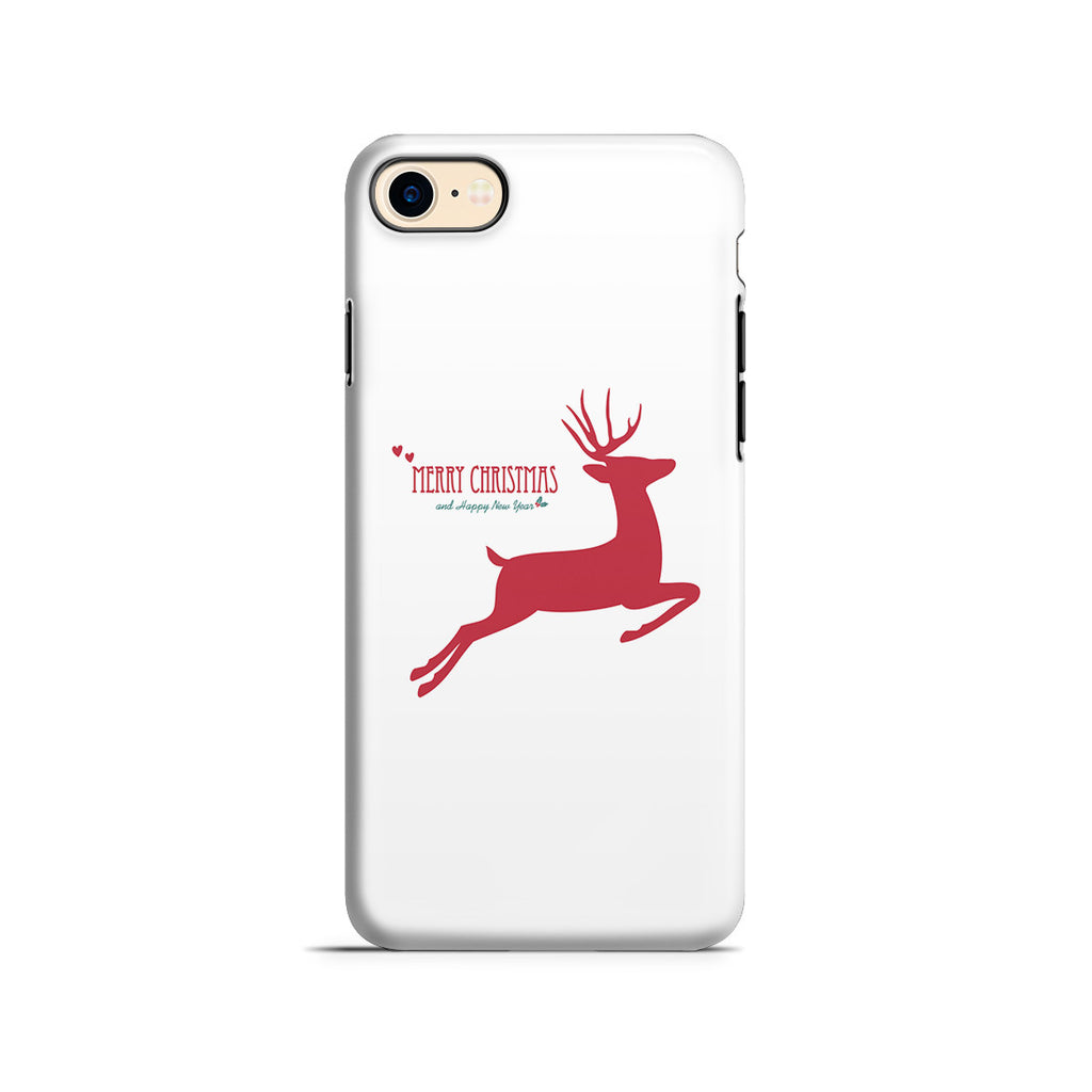 iPhone 6 | 6s Adventure Case - Yuletide