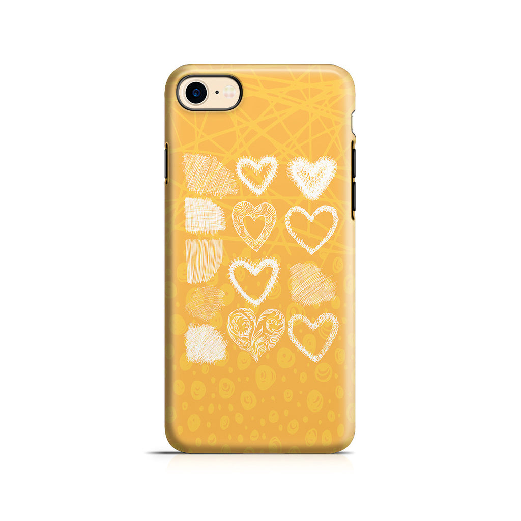 iPhone 7 Adventure Case - Keep Love in Your Heart