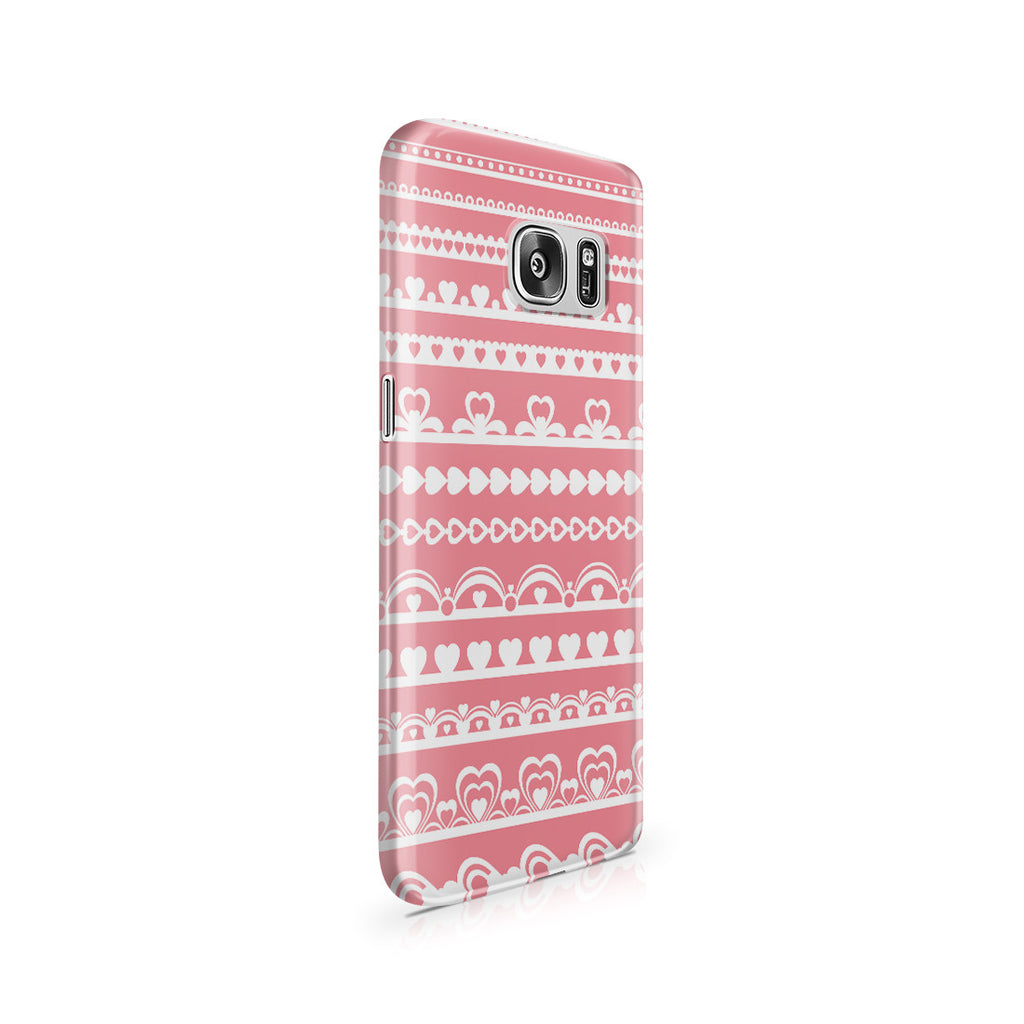 Galaxy S7 Case - Lace