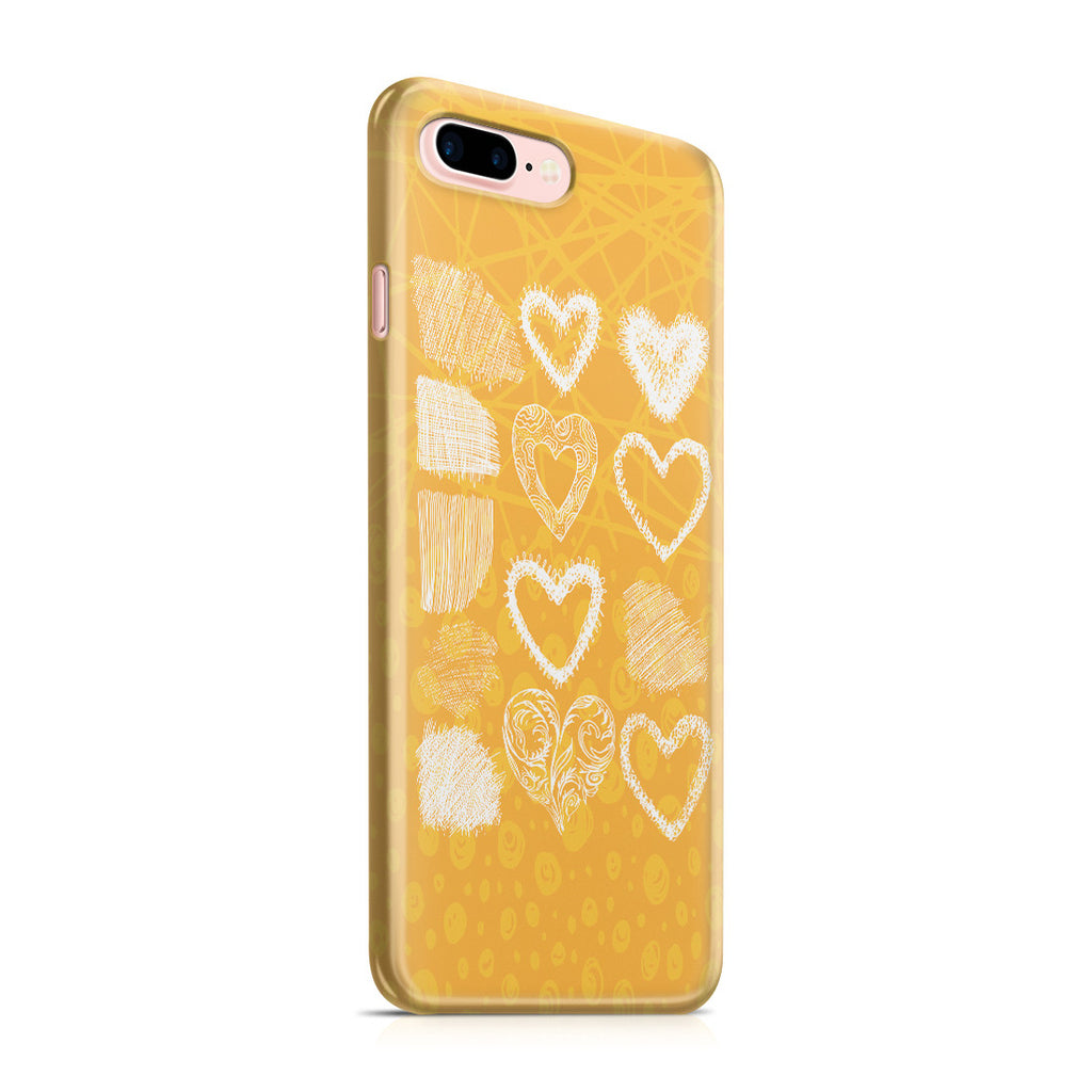 iPhone 7 Plus Case - Keep Love in Your Heart