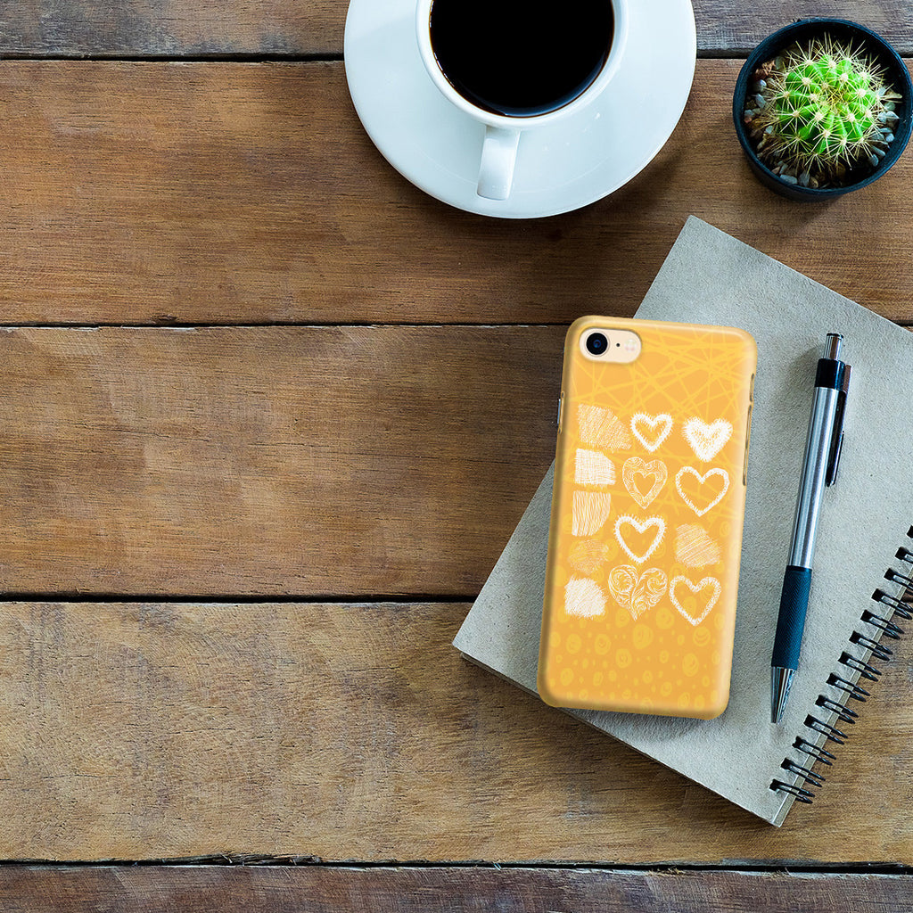 iPhone 7 Case - Keep Love in Your Heart