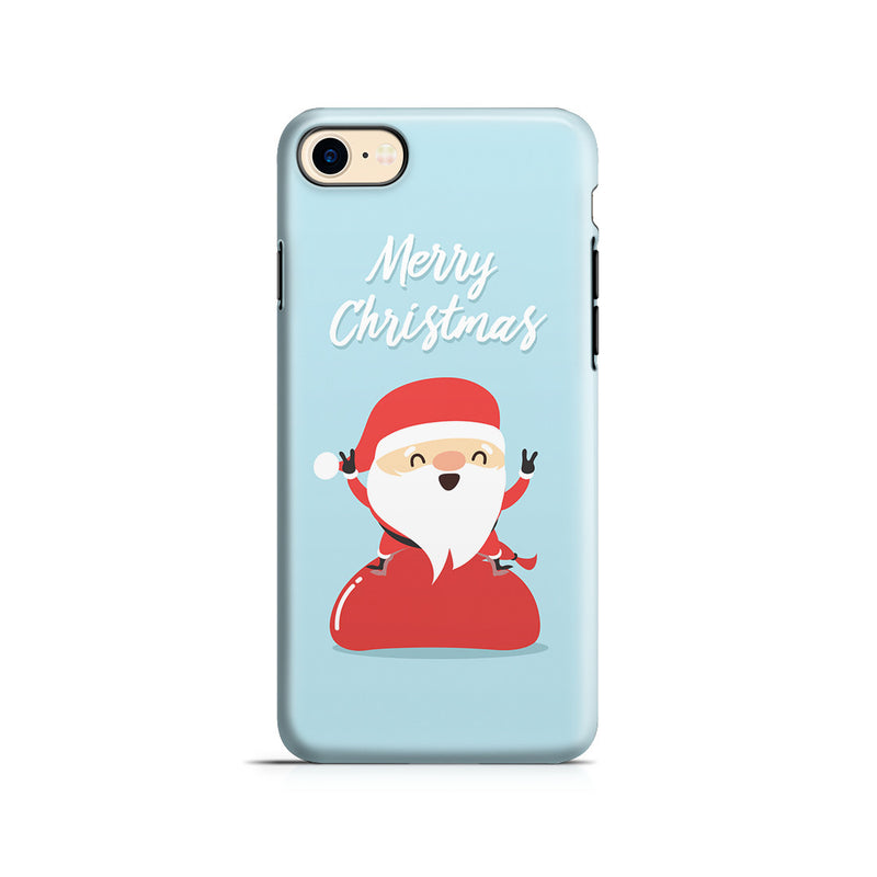 iPhone 6 | 6s Plus Adventure Case - Happy Santa