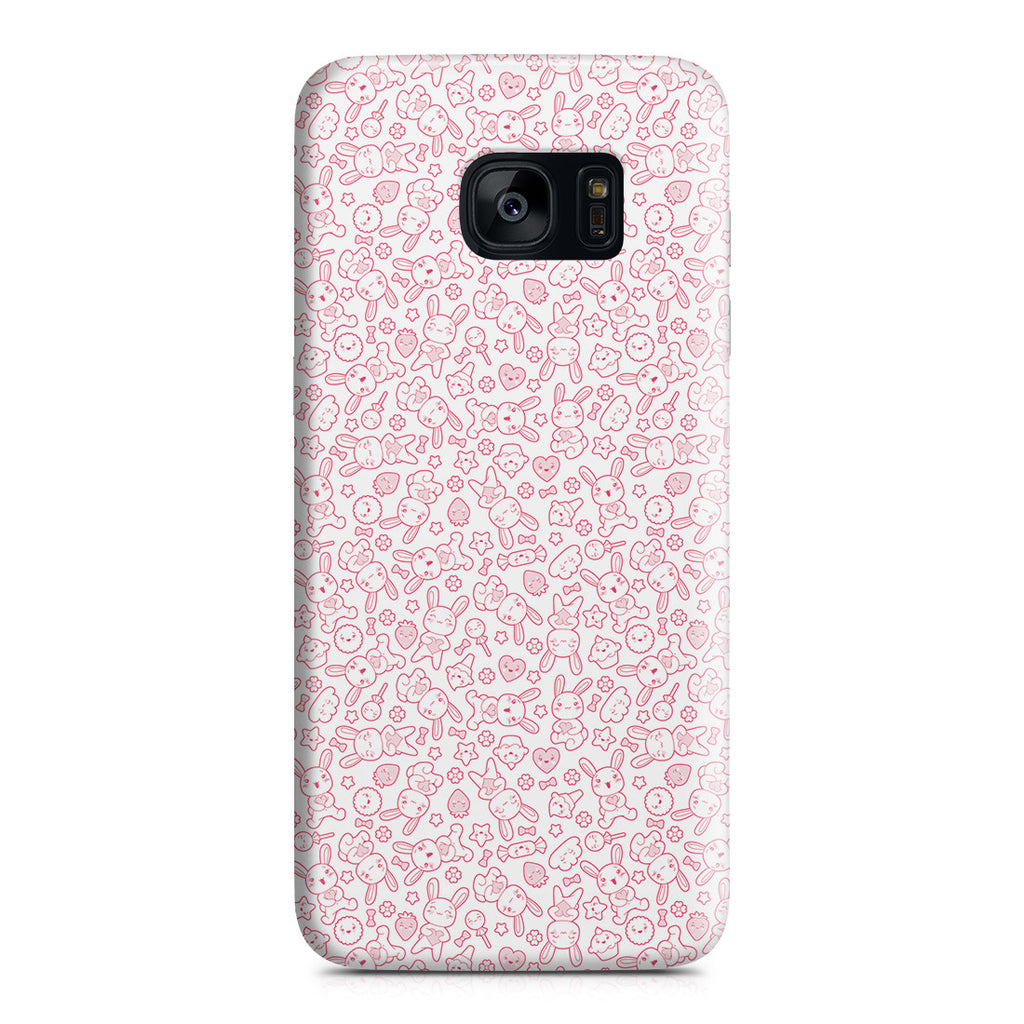 Galaxy S7 Edge Case - Too Adorable