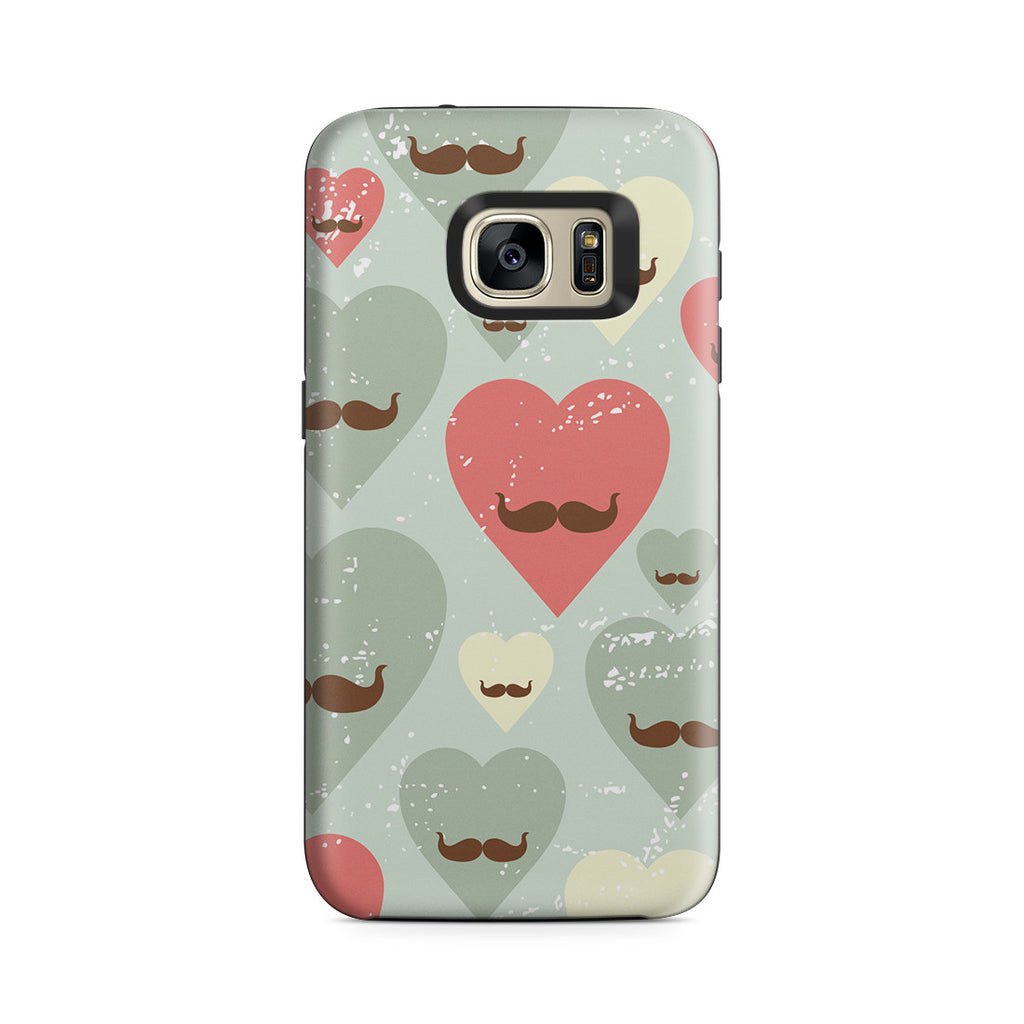 Galaxy S7 Adventure Case - My Funny Valentine