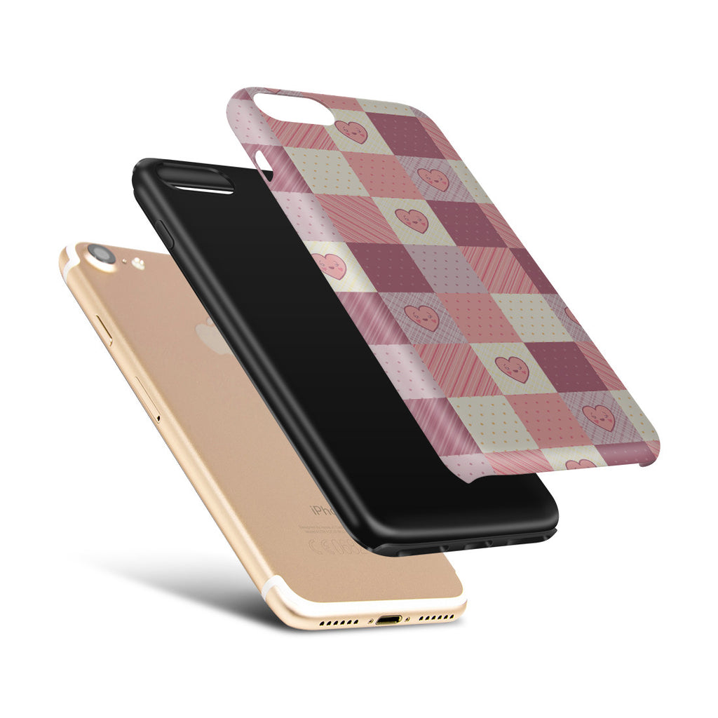iPhone 6 | 6s Plus Adventure Case - Comforted by a Quilt of Love