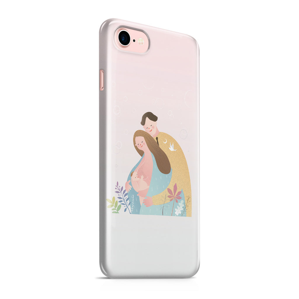 iPhone 7 Case - Bundle of Joy