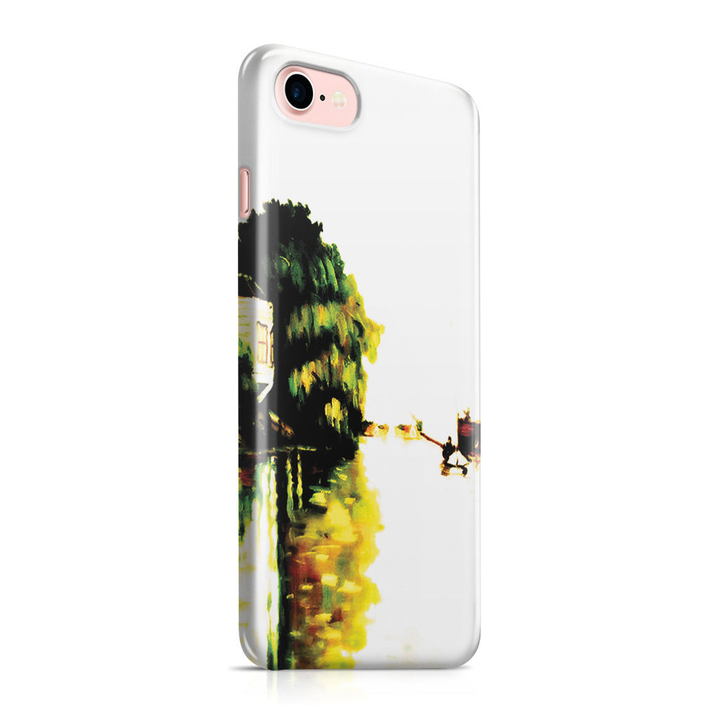 iPhone 6 | 6s Case - Houses on the Achterzaan by Claude Monet