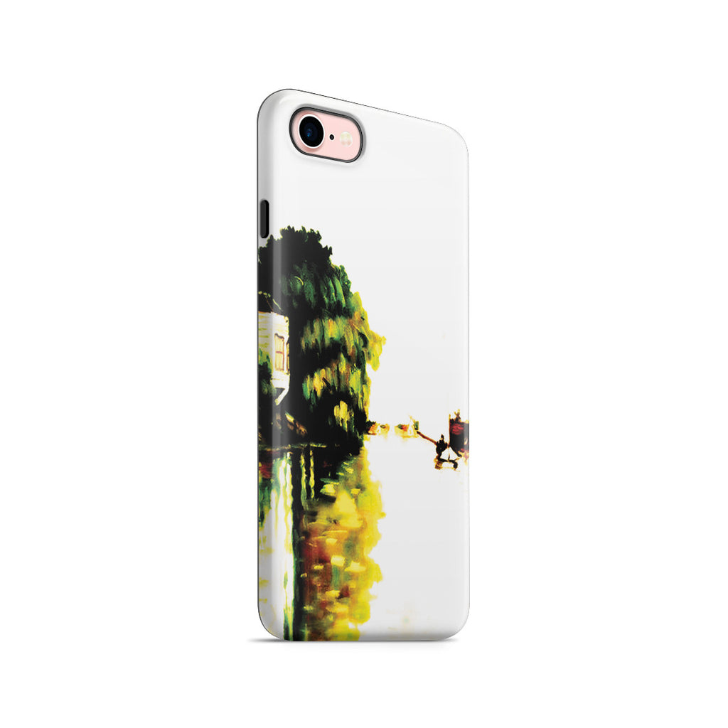 iPhone 6 | 6s Adventure Case - Houses on the Achterzaan by Claude Monet