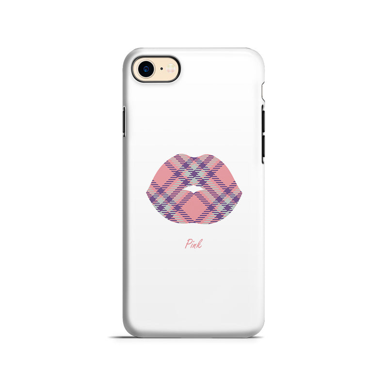 iPhone 6 | 6s Plus Adventure Case - Pink Kisses