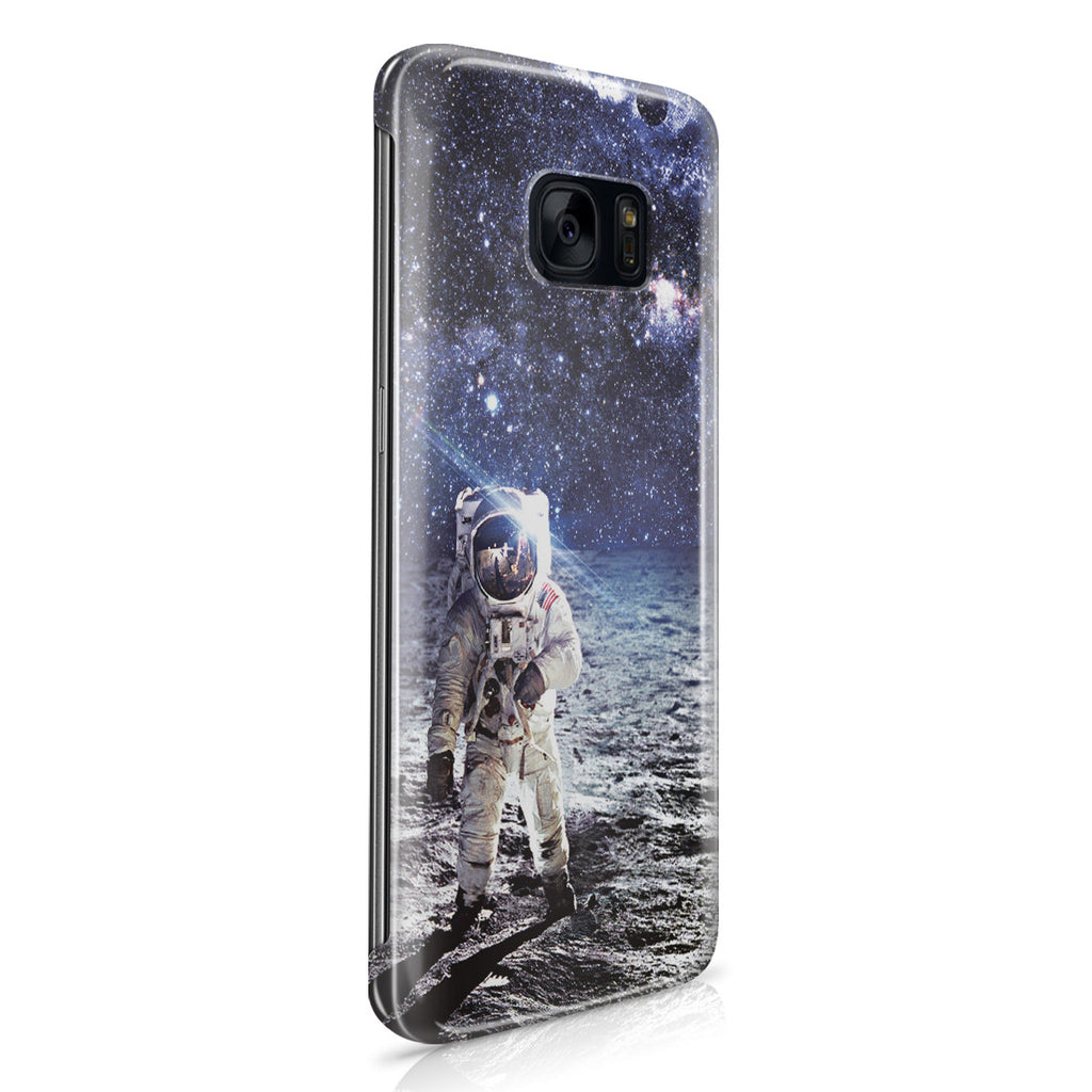 Galaxy S7 Edge Case - Armstrong