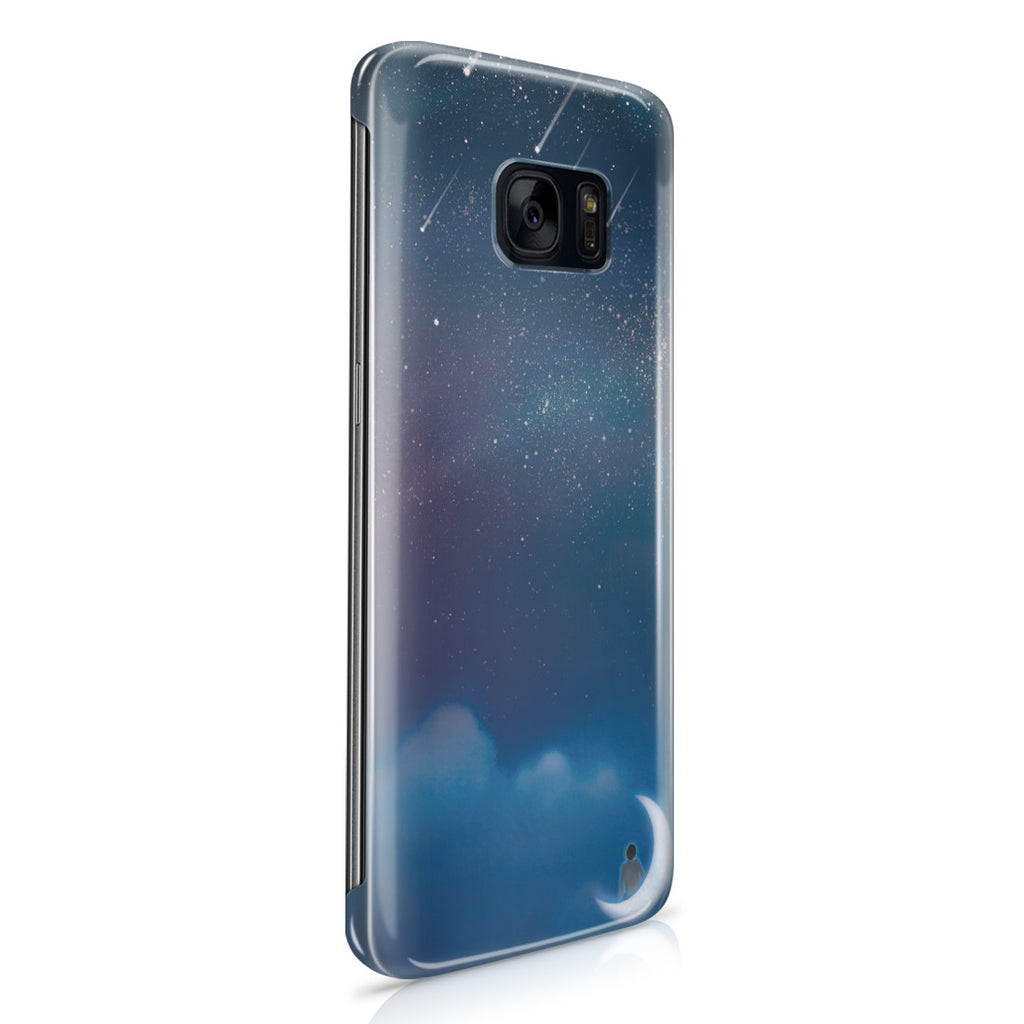 Galaxy S7 Edge Case - Dreamwork
