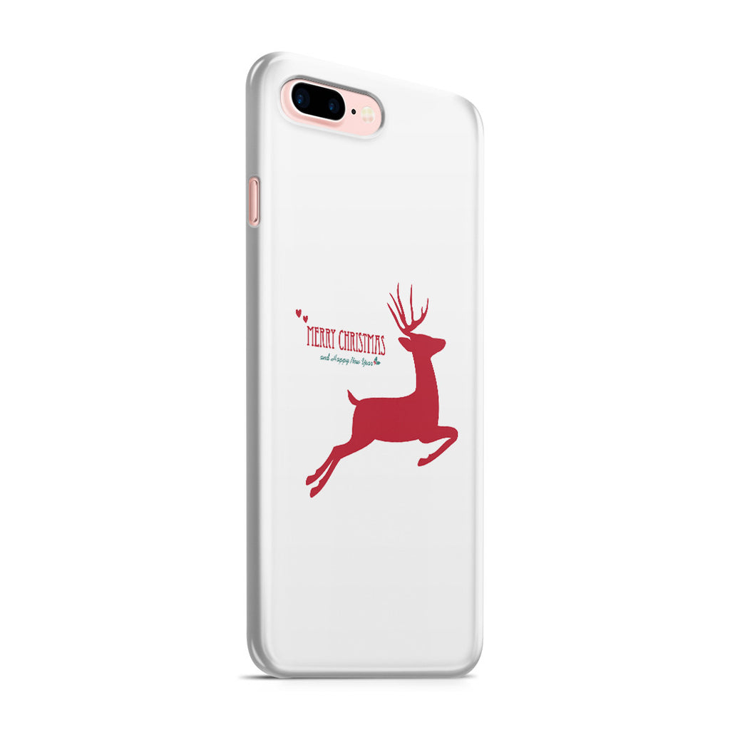 iPhone 7 Plus Case - Yuletide