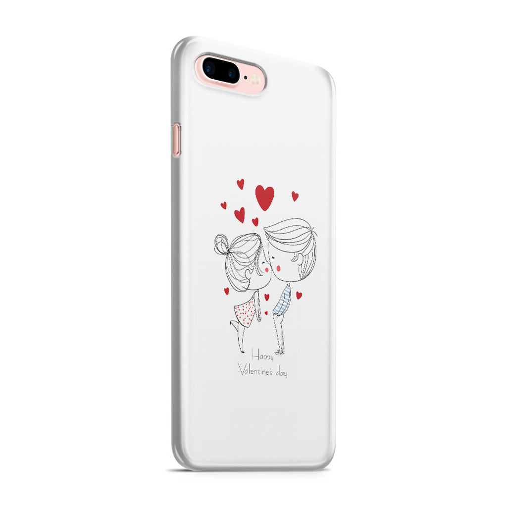 iPhone 7 Plus Case - Smooch