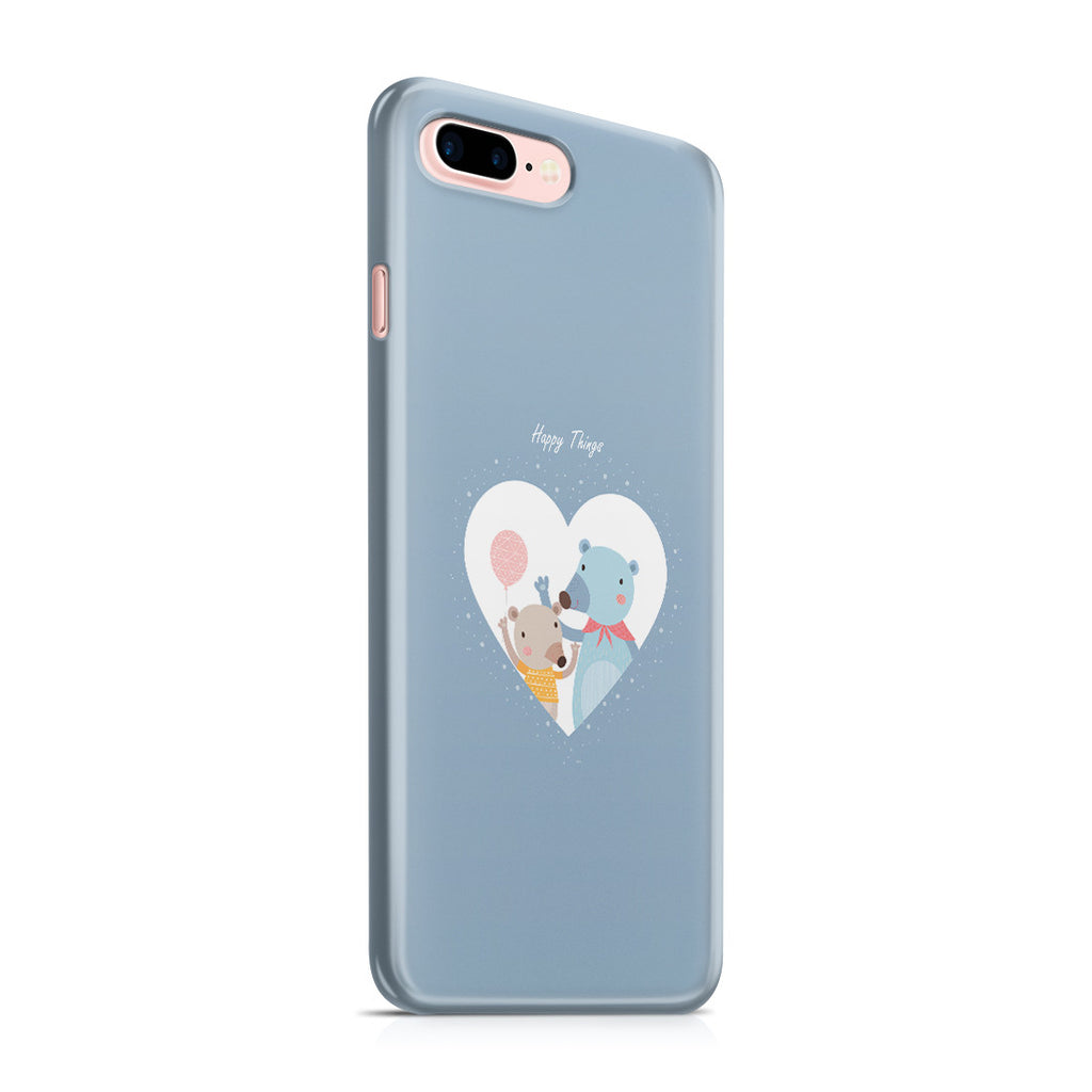 iPhone 7 Plus Case - Cherish Each Moment
