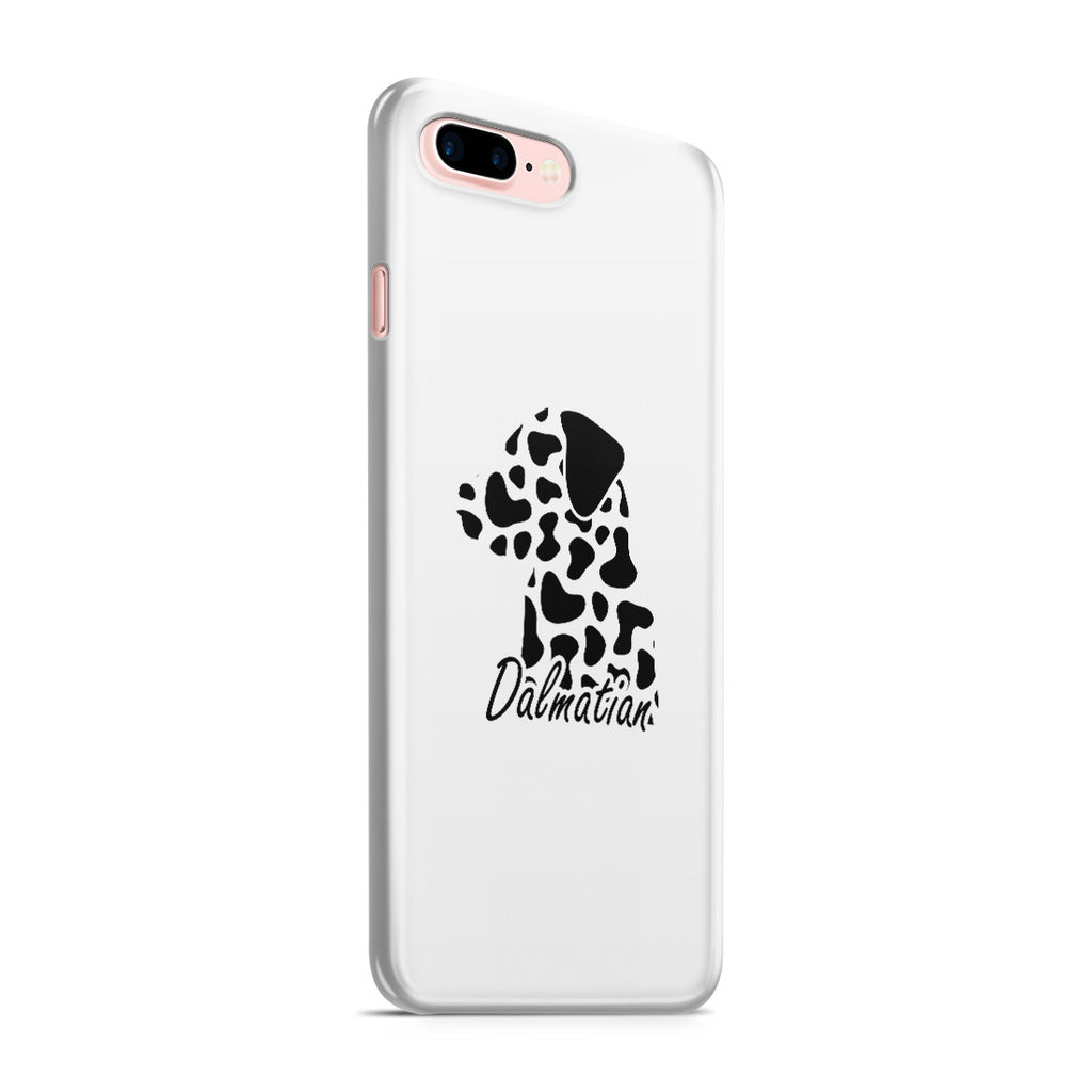 iPhone 7 Plus Case - Dalmatian