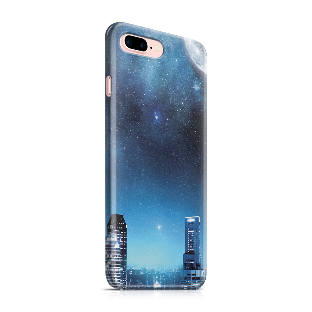 iPhone 7 Plus Case - Night Sky