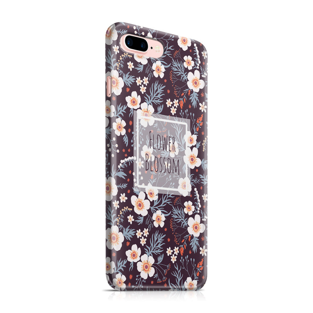 iPhone 7 Plus Case - Flower Blossom