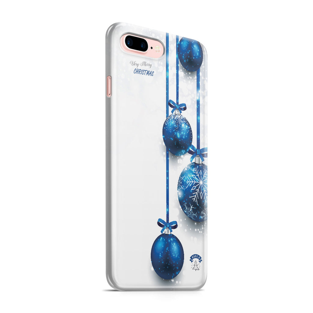 iPhone 7 Plus Case - Merry Blizzard