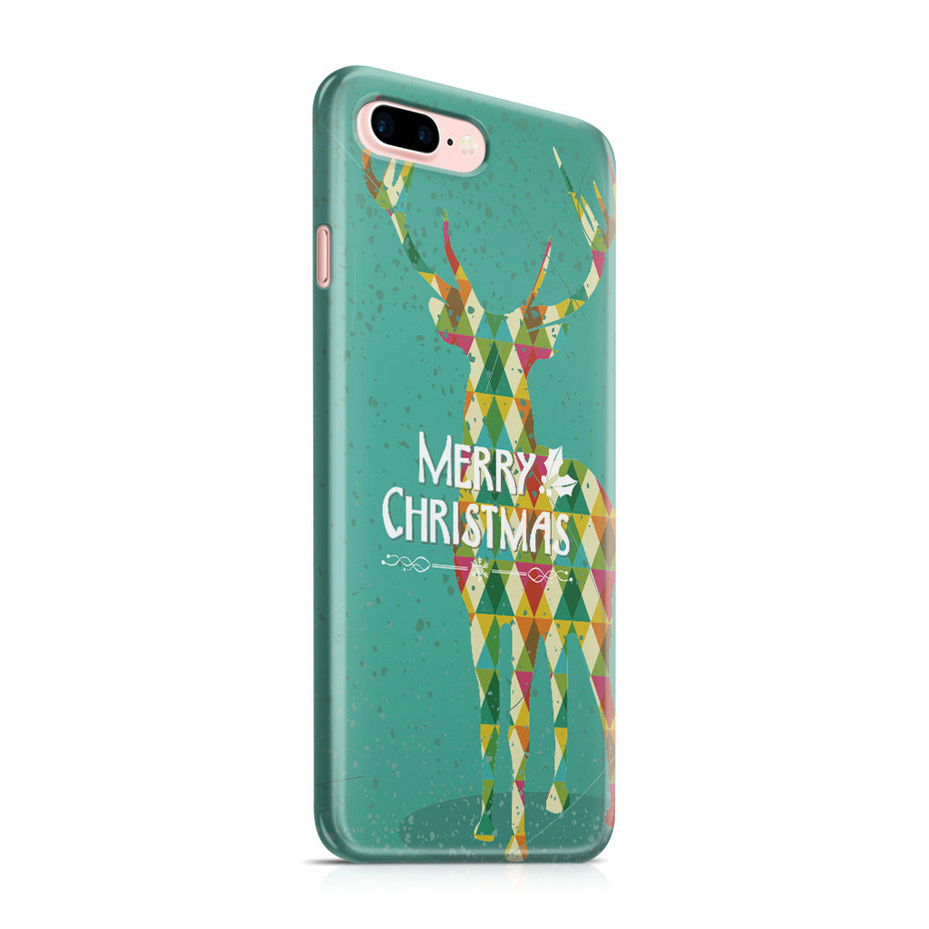 iPhone 7 Plus Case - Merry Christmas