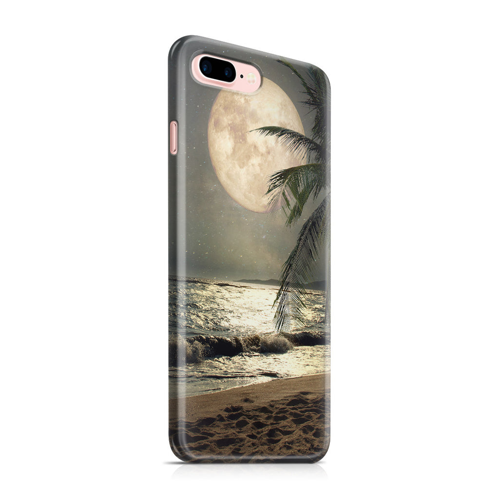 iPhone 7 Plus Case - Super Moon