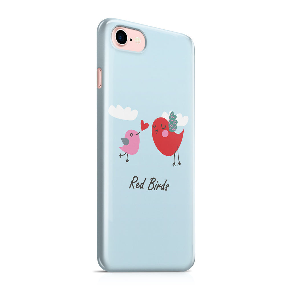 iPhone 6 | 6s Case - Red Birds