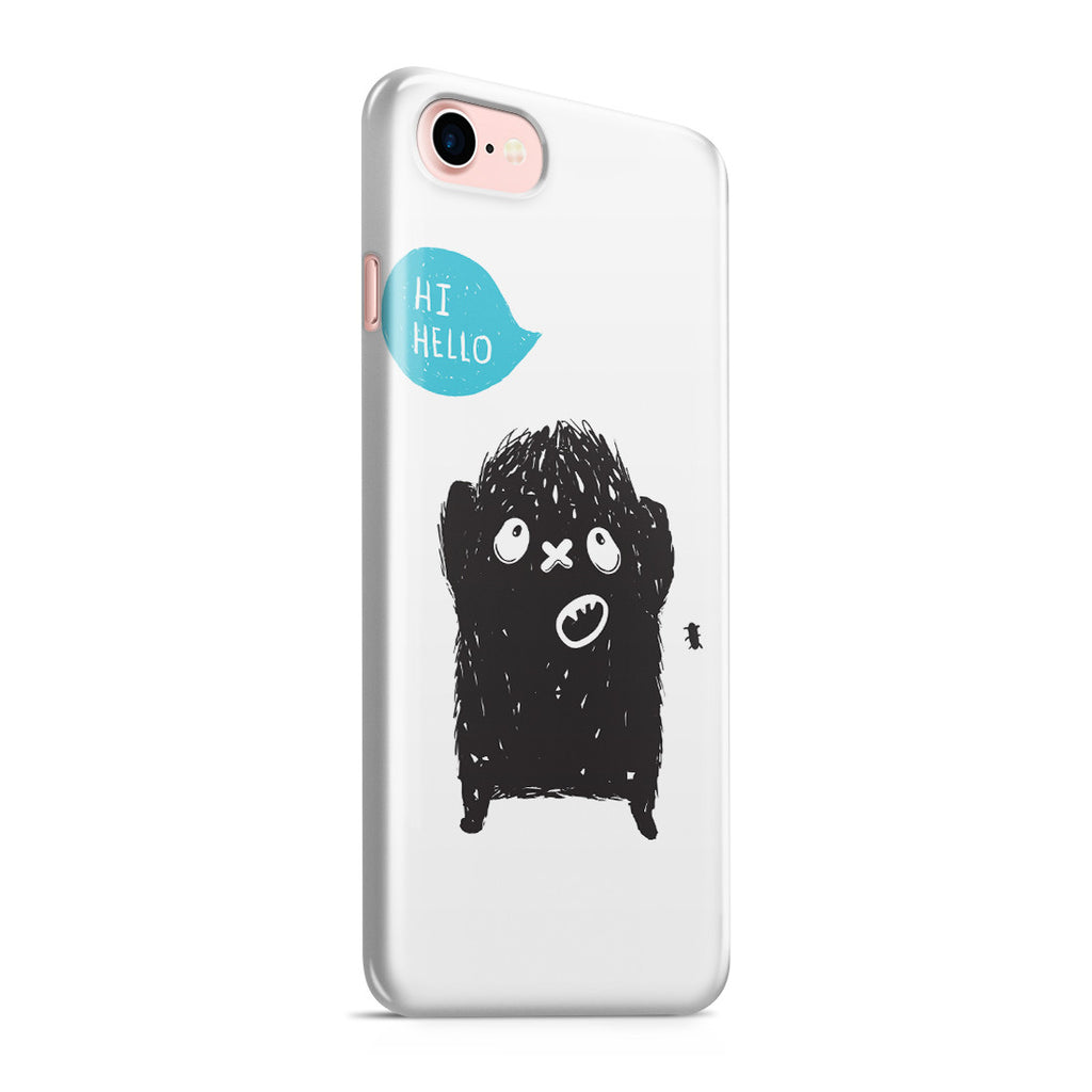 iPhone 7 Case - I'm Homeless