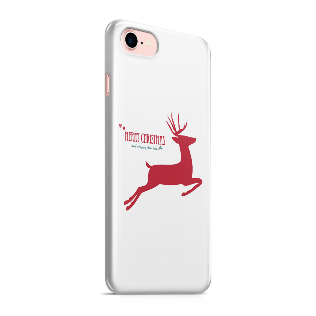 iPhone 7 Case - Yuletide