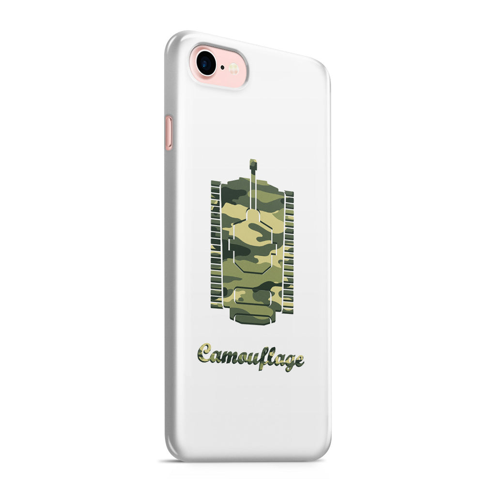 iPhone 7 Case - Tanker