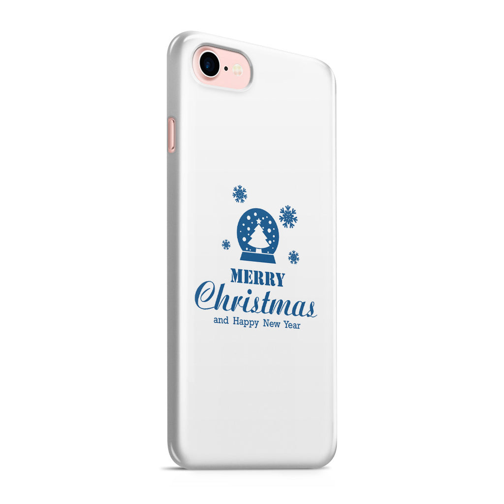 iPhone 7 Case - Christmastide