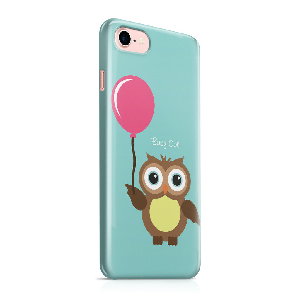 iPhone 7 Case - Baby Owl