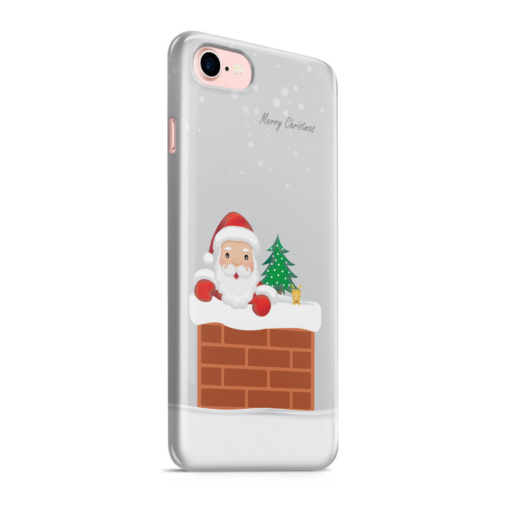 iPhone 6 | 6s Case - Sneaky Santa