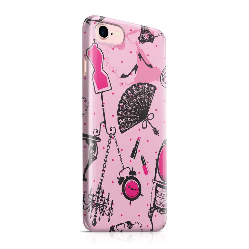 iPhone 7 Case - Haute Couture