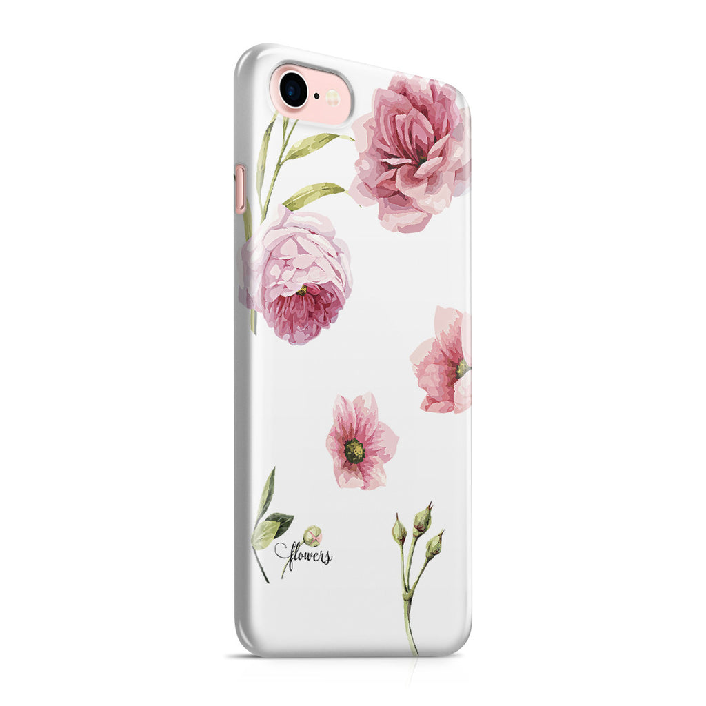 iPhone 7 Case - Full Blossom