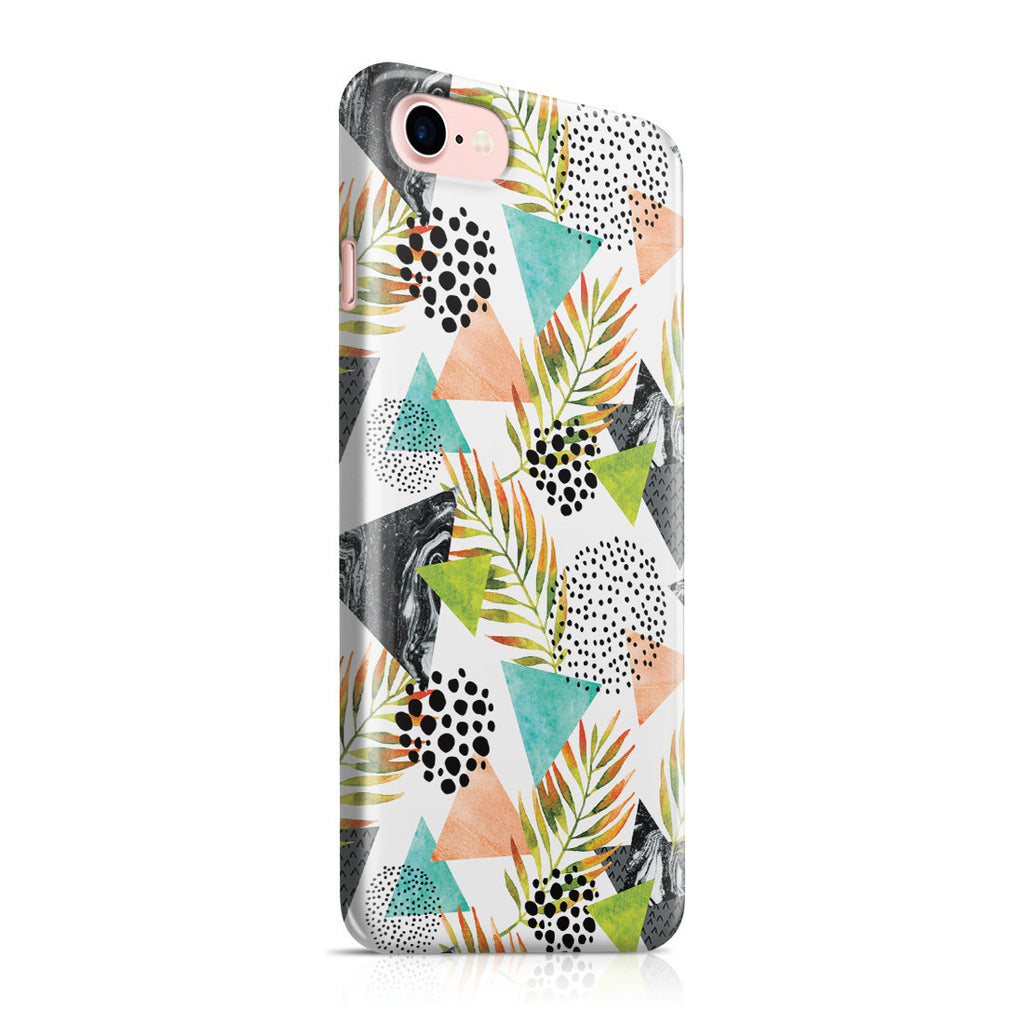iPhone 6 | 6s Case - Summer Leaf