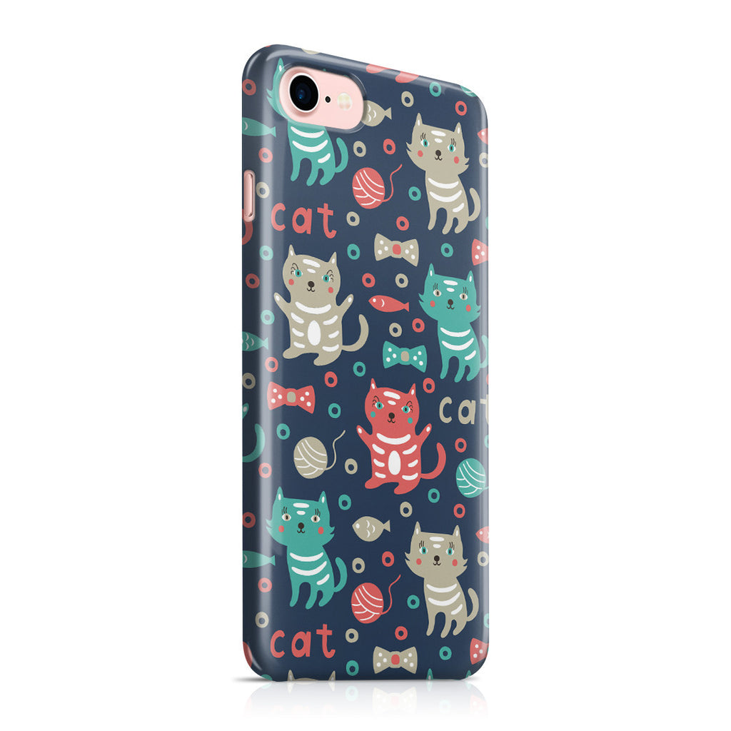 iPhone 6 | 6s Case - Cute Kitty