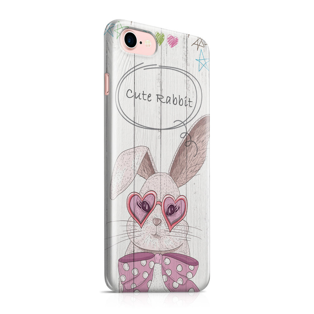 iPhone 6 | 6s Plus Case - Cute Rabbit